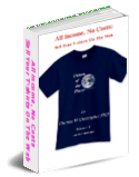 Cover image of How-to Tshirts book